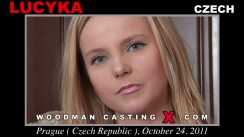 Casting of LUCYKA video