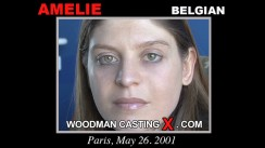 Casting of AMELIE video