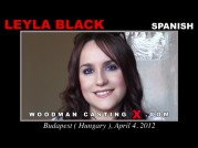 See the audition of Leyla Black