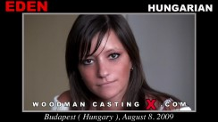 Casting of EDEN video