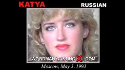 Casting of KATYA video