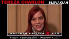 Tereza Charlon