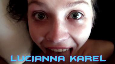 Lucianna Karel - WUNF 70