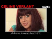 See the audition of Celine Verlant