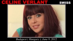 Casting of CELINE VERLANT video