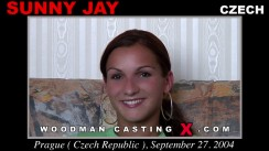 Casting of SUNNY JAY video