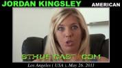 Jordan Kingsley