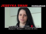 See the audition of Jessyka Swan