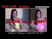 See the audition of Jessy And Cats Taylor