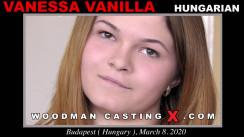 Vanessa Vanilla