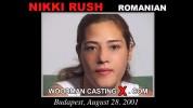 Nikki Rush