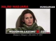 See the audition of Hajni Hadjara