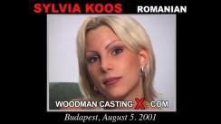 Casting of SYLVIA KOOS video