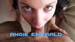 Angie Emerald - WUNF 75