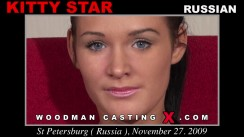 Casting of KITTY STAR video