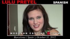 Casting of LULU PRETEL video