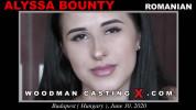 Alyssa Bounty
