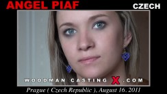 Casting of ANGEL PIAF video