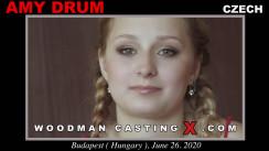 Amy Drum