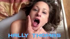 Hally Thomas - WUNF 80