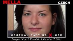 Casting of MELLA video