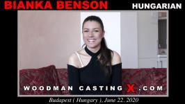 Bianka Benson