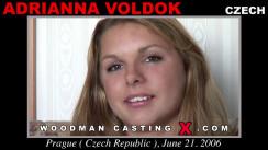 Adrianna Voldok
