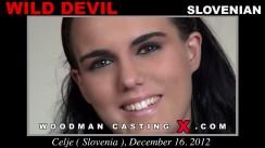 Casting of WILD DEVIL video