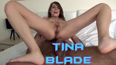 Tina Blade - WUNF 83