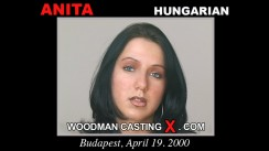 Casting of ANITA video