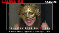 Casting of LAURA BB video