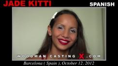 Casting of JADE KITTI video