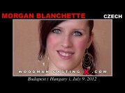 See the audition of Morgan Blanchette