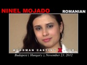 See the audition of Ninel Mojado