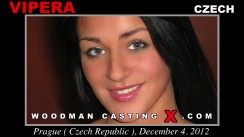 Casting of VIPERA video