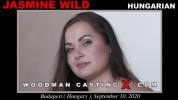 Jasmine Wild