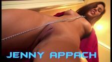 Jenny Appach - WUNF 92
