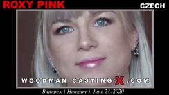 Roxy Pink