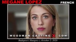 Megane Lopez