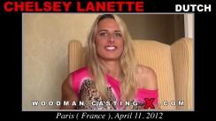 Casting of CHELSEY LANETTE video