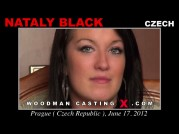 See the audition of Nataly Black