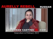 See the audition of Aurelly Rebell