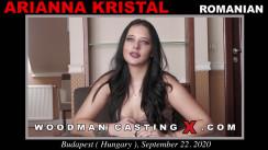 Arianna Kristal