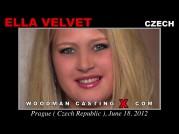 See the audition of Ella Velvet