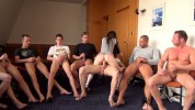 Misha Cross - XXXX - gang banged + 8 boys