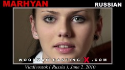 Casting of MARHYAN video