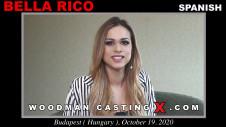 Sex Castings Rubi rico