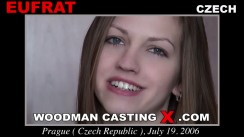 Casting of EUFRAT video