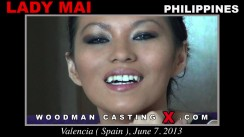 Casting of LADY MAI video