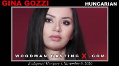 Gina Gozzi